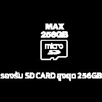 รองรับ SD Card 256 GB-01